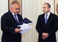 България има ново правителство