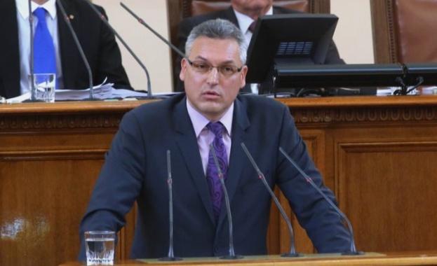 Жаблянов: Българският народ не иска приемственост, а промяна