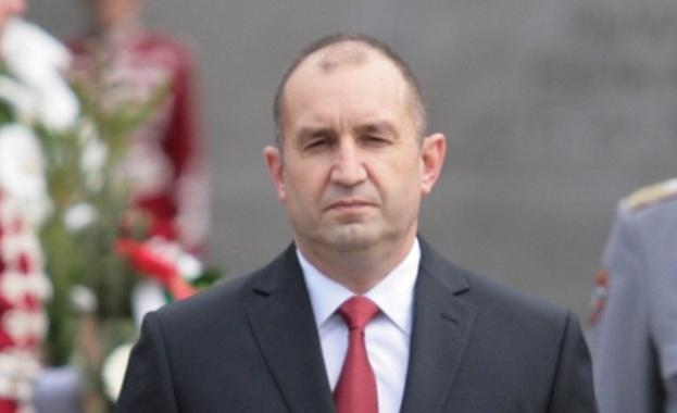 Радев: Читалището е уникално явление, то изигра ключова роля за формирането на българската нация