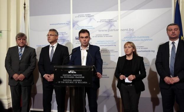 Жельо Бойчев: Срам е първото действие на управляващите- лобистки законопроект