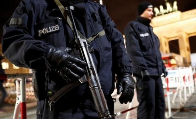 """Сириец е осъден в Германия за членство в """"Ислямска държава"""""""