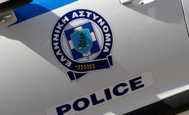 В Гърция разбиха голяма мрежа за наркотрафик, ръководена от българи