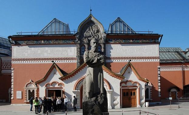 Изложба на български икони гостува в Москва