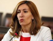 Ангелкова иска да махне прекатегоризацията на хотели и ресторанти
