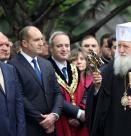 Патриарх Неофит: Нека бъдем верни следовници на завета на светите братя