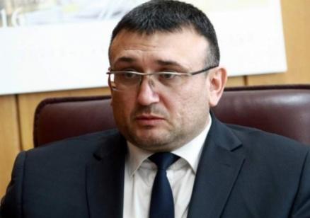 Младен Маринов: Нужни са над 300 млн. лв. за повишаването на заплатите