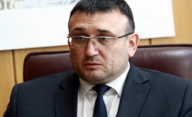 Младен Маринов: Не виждам в убийствата координиран опит да се злепостави България