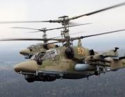 Монтират космическа система на руски хеликоптери