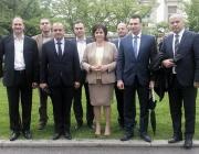 Калоян Паргов: Длъжни сме да пазим авторитета на българския учител