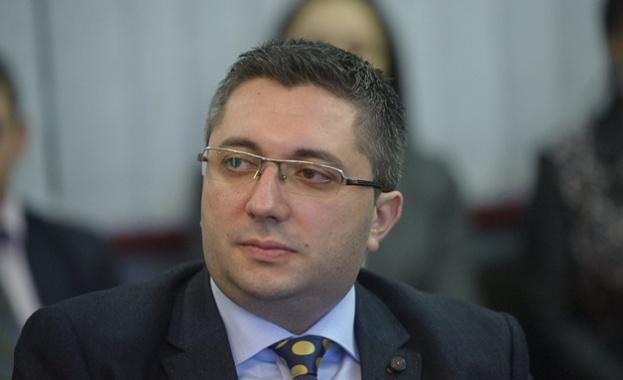 Министърът на регионалното развитие и благоустройството Николай Нанков ще бъде