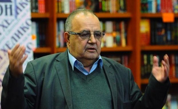 Божидар Димитров: Договорът с Македония ще бъде подписан, но дали ще се изпълнява