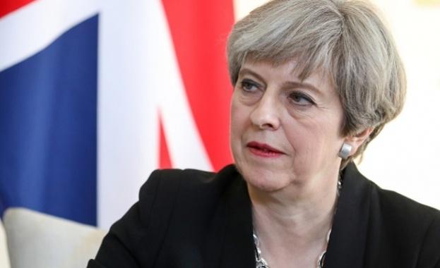 Тереза Мей: Няма да има нов референдум за Брекзит