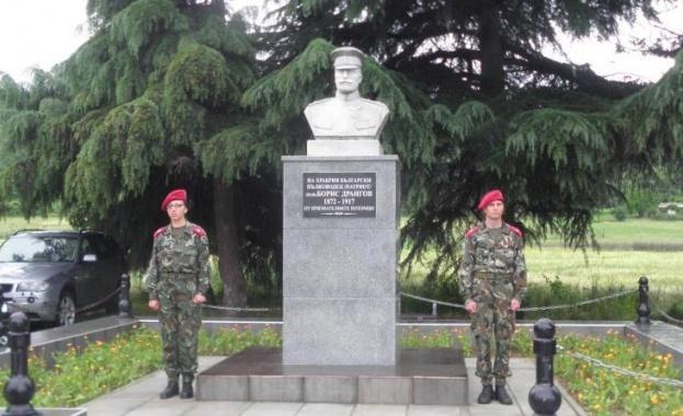 Жельо Бойчев: Всички сме длъжници на полковник Борис Дрангов