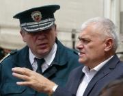 Министър Радев: Взети са мерки за облекчаване на трафика на ГКПП Кулата