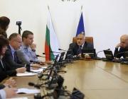 Борисов на извънредна среща в Министерски съвет (обновена)
