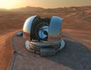 Строят първия супертелескоп в света (видео)