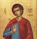 Свети Йоан Руски - велик светец и чудотворец