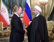 Русия и Иран обсъдиха сирийската криза и общи енергийни проекти