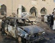 20 души загинаха в Ракка след бомбардировка