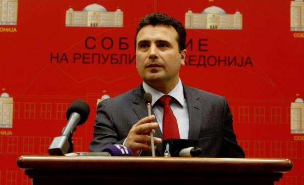 Зоран Заев: Трябва да направим съвместими икономиките на Балканите