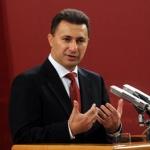 Никола Груевски беше осъден на 2 г. затвор