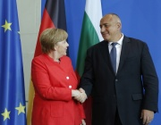 Меркел идва в София, обсъжда с Борисов приоритетите на Българското председателство