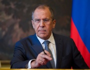 Лавров посреща в Москва японския външен министър