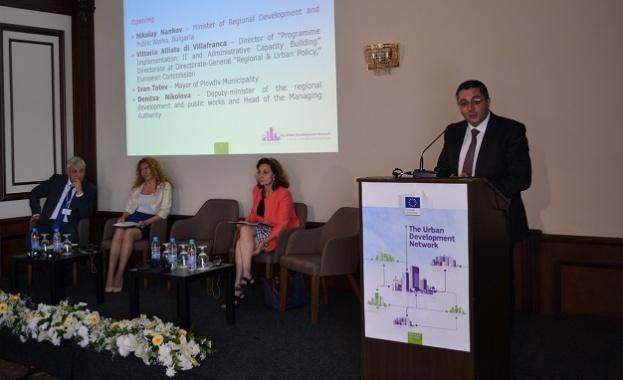 България е една от държавите-членки от ЕС с най-голям дял