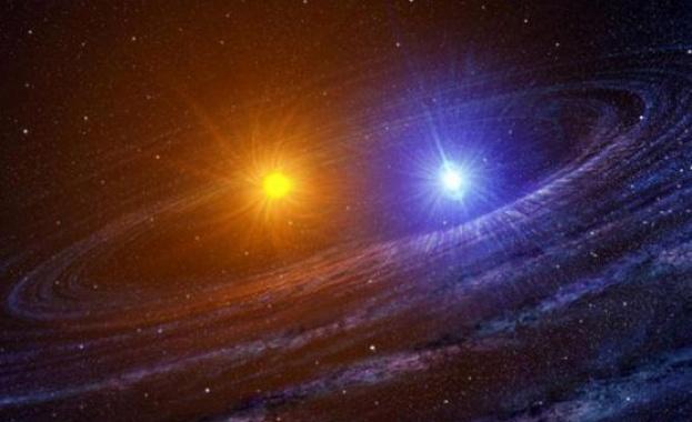 Ново изследване навежда на мисълта, че Слънцето е имало звезда