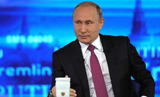 """""""В някои параметри се вижда общ икономически ръст в Русия,"""