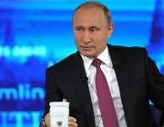 """Путин разказа виц на срещата на дискусионния клуб """"Валдай"""""""