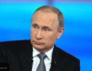Путин разпореди увеличаване на числеността на руските въоръжени сили