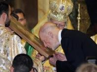 Благодарствен молебен по случай 80-годишния юбилей на Н.В. Цар Симеон II Сакскобургготски