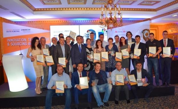 Бургас бе домакин на четвъртата Годишна аутсорсинг конференция и второто