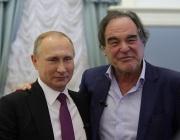 Стоун/Путин: Да използваш властта, която ти е дадена, по правилен начин