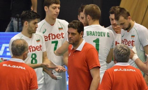 България победи Сърбия с 3:2 гейма