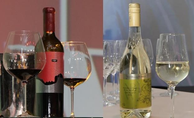 Една от избраните изби е New Bloom Winery с тяхното
