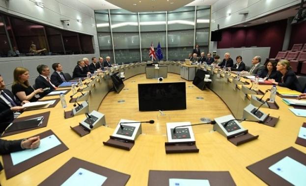 Брекзит успява да консолидира проевропейските настроения и да намали евроскептицизма.