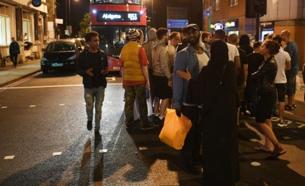 Нападението в Лондон е терористичен акт