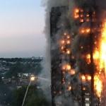 """Тереза Мей поиска голямо разследване на пожара в """"Гренфел Тауър"""""""
