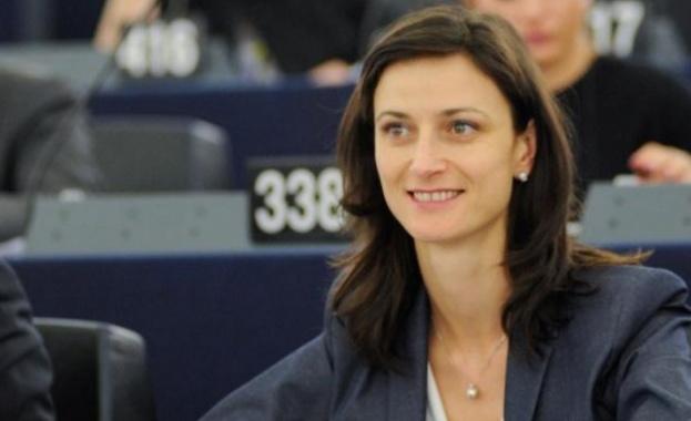 Българският кандидат за еврокомисар Мария Габриел беше изслушана от Европейския