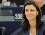 Мария Габриел: В Европа има недостиг на 300 хиляди IT специалисти