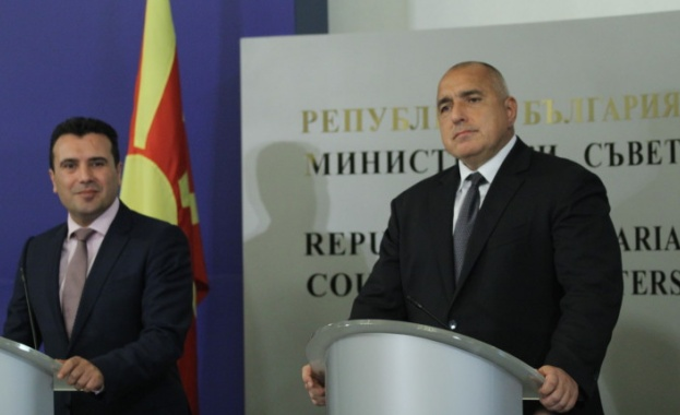"""""""Убеден съм, че с България на 2 август ще подпишем"""