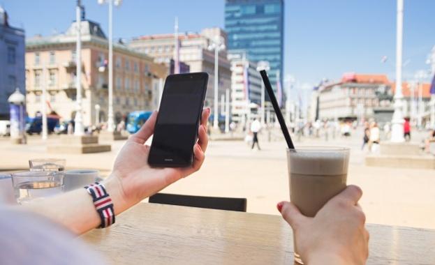 Международно проучване Huawei Summer Barometer 2017 показва, че родните потребители