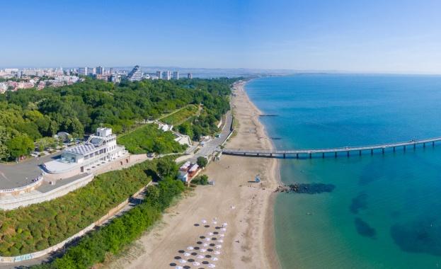 Чест за Бургас, градът ще е домакин на Европейския морски ден