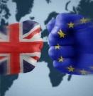 ЕС в битката за наследството на британците