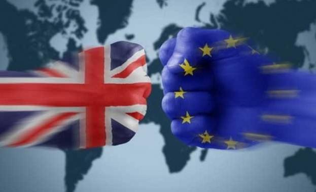 Европейците имат да уреждат с Великобритания редица сметки, свързани с