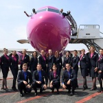 Wizz Air отваря първата си база в Обединеното кралство, в Лондон Лутън