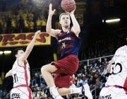 Първи българин в драфта на НБА
