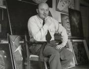 117 години от рождението на създателя на авангардното кино Оскар Фишингер